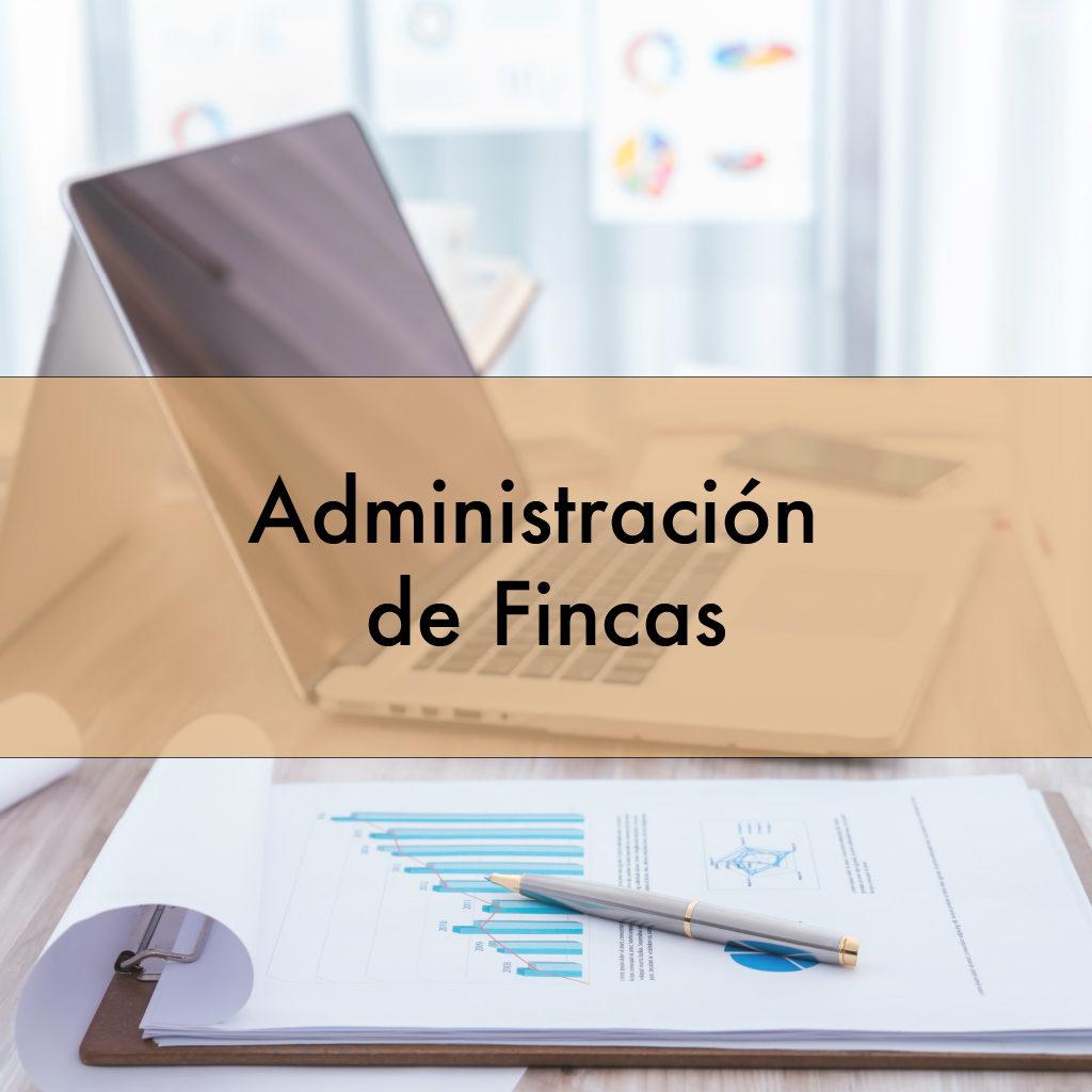 Administración de Fincas